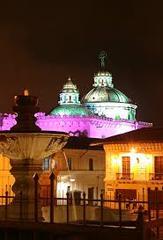 Conversatorio  Arquitectura y urbanismo de Quito