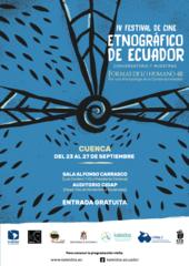 IV Festival de Cine Etnográfico de Ecuador
