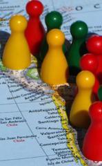 Coloquio La demanda agregada y su impacto en el crecimiento económico de AL