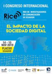 Congreso internacional Red de investigadores en Comunicación