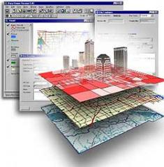 Coloquio Sistemas de información geográfica en investigación urbana