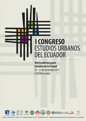 I Congreso de Estudios Urbanos del Ecuador