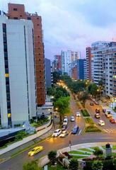 Taller 'Quito, un proyecto de ciudad'