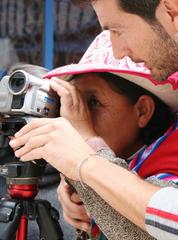 Seminario audiovisual transmedia: interacción y participación desde la Antropología
