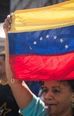 Conversatorio 'Venezuela sin luces. Una discusión sobre la situación actual venezolana'