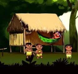 Presentación 'Videogame Huni Kuin: una aventura antropológica'