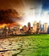 Coloquio de investigación aplicada sobre liderazgo, cambio climático y ciudades