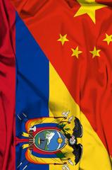 Coloquio de investigación  Espacios y prácticas a partir de las relaciones China-Ecuador en el sector petrolero