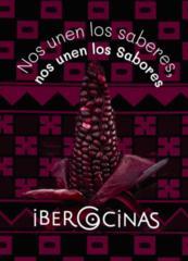 Ciclo de conferencias Sabores y saberes de Iberoamérica