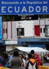 Mesa redonda Xenofobia en Ecuador: debates sobre el vínculo entre migración e inseguridad