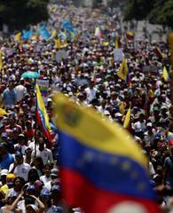 Conversatorio La crisis política en Venezuela